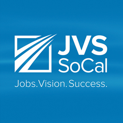 We Are JVS SoCal