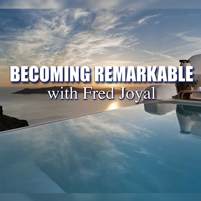 Fred Joyal